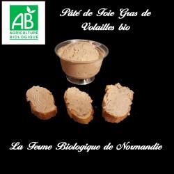 Paté de foie gras de...